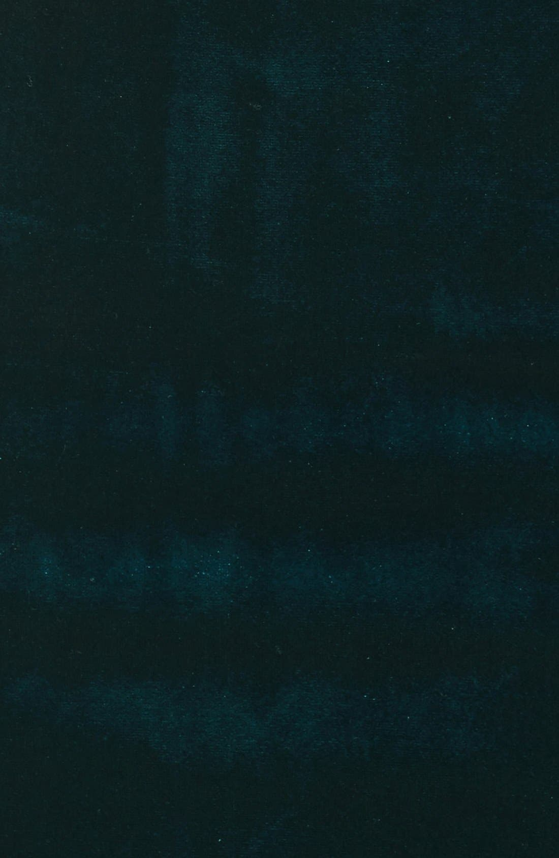 Alternate Image 5  - Felicity & Coco Velvet Midi Dress (Nordstrom Exclusive)