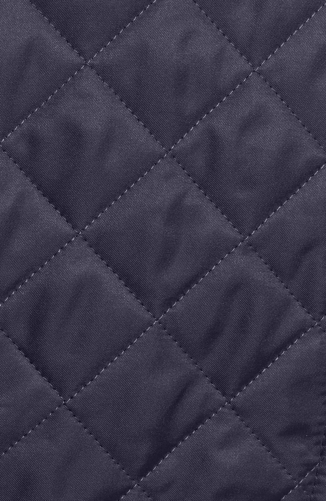 Alternate Image 3  - Burberry Ashurst Quilted Jacket