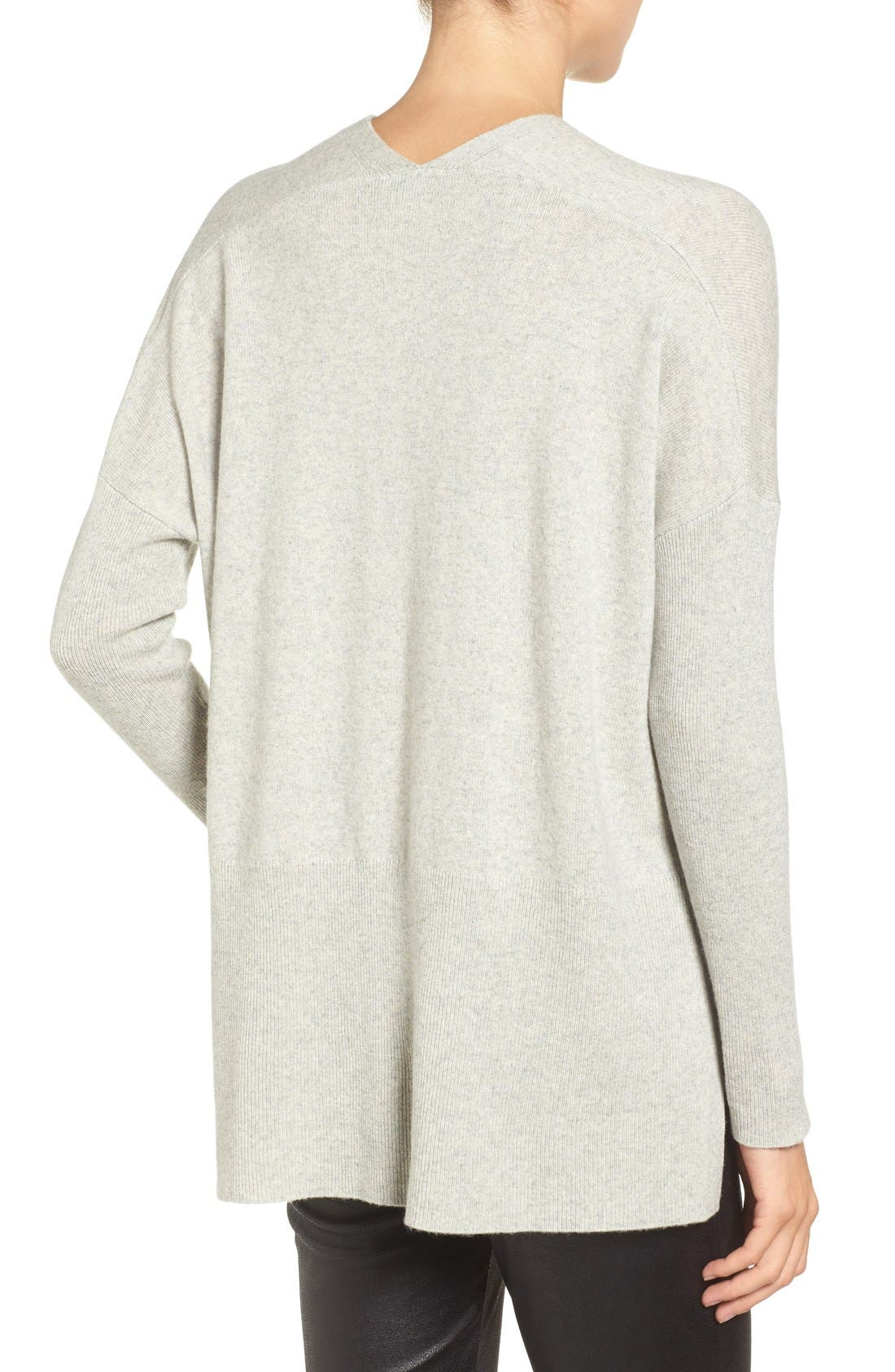 Alternate Image 2  - Rails Giselle Wool & Cashmere Sweater
