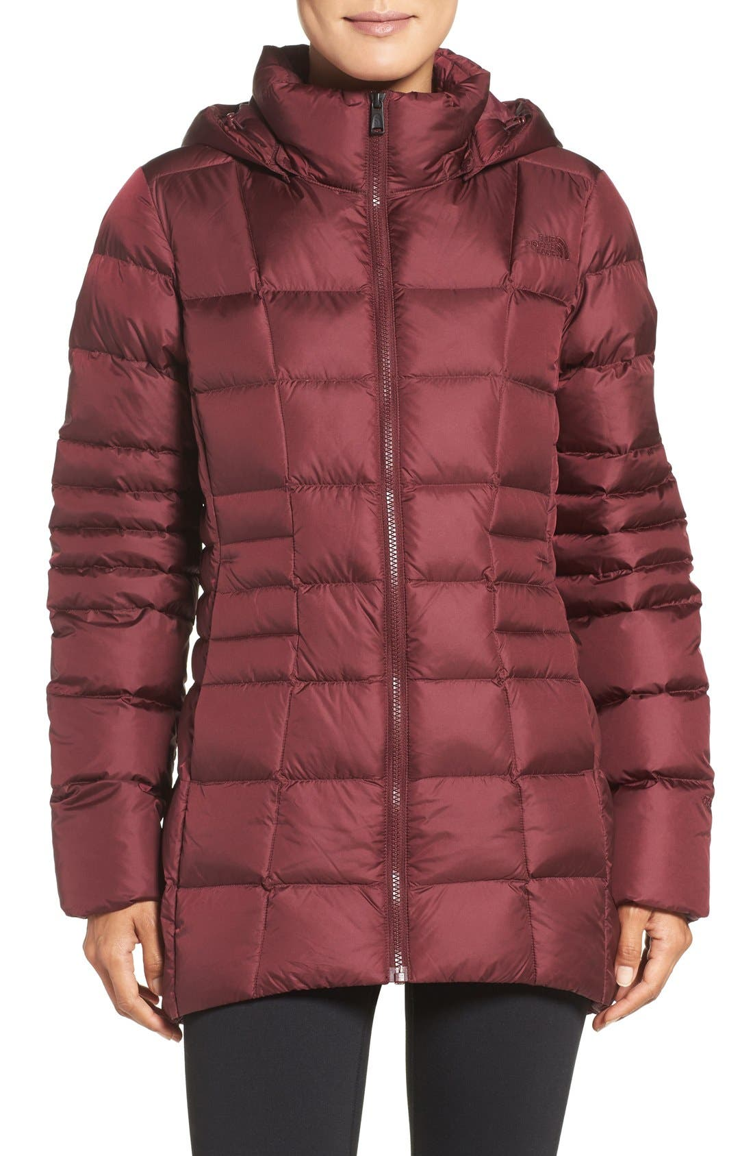 Alternate Image 1 Selected - The North Face Transit II Down Jacket