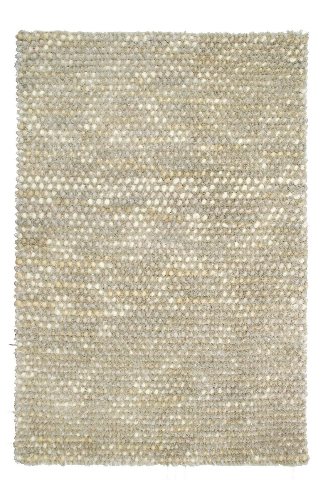 Alternate Image 1 Selected - Villa Home Collection Pebble Shag Rug