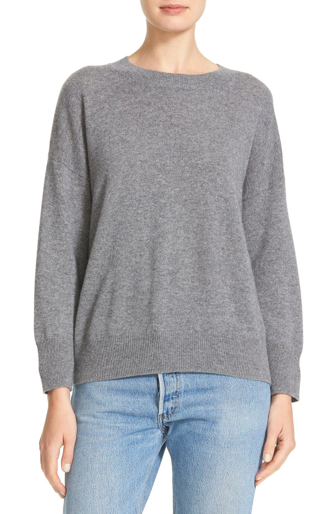 Main Image - Equipment Melanie Cashmere Sweater