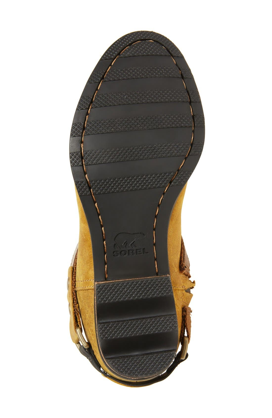 Alternate Image 4  - SOREL Lolla Water Resistant Tall Boot (Women)