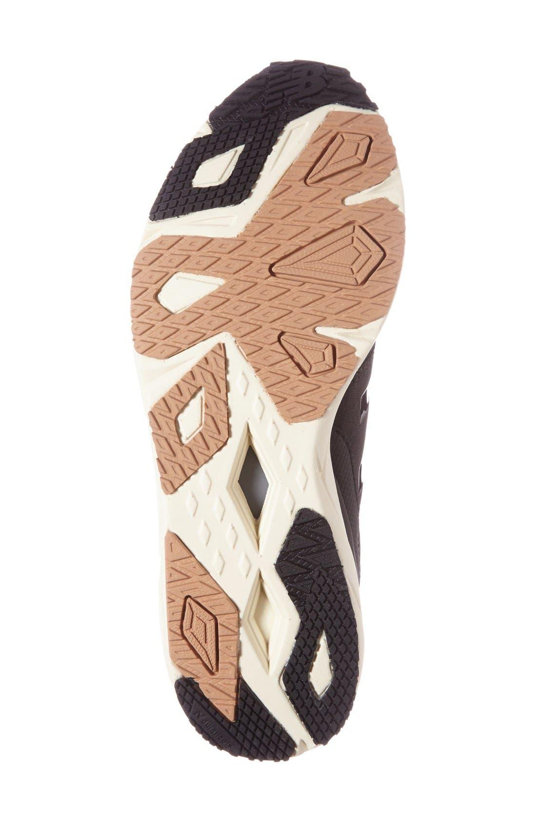Alternate Image 4  - New Balance 96 Mash-Up Sneaker (Women)