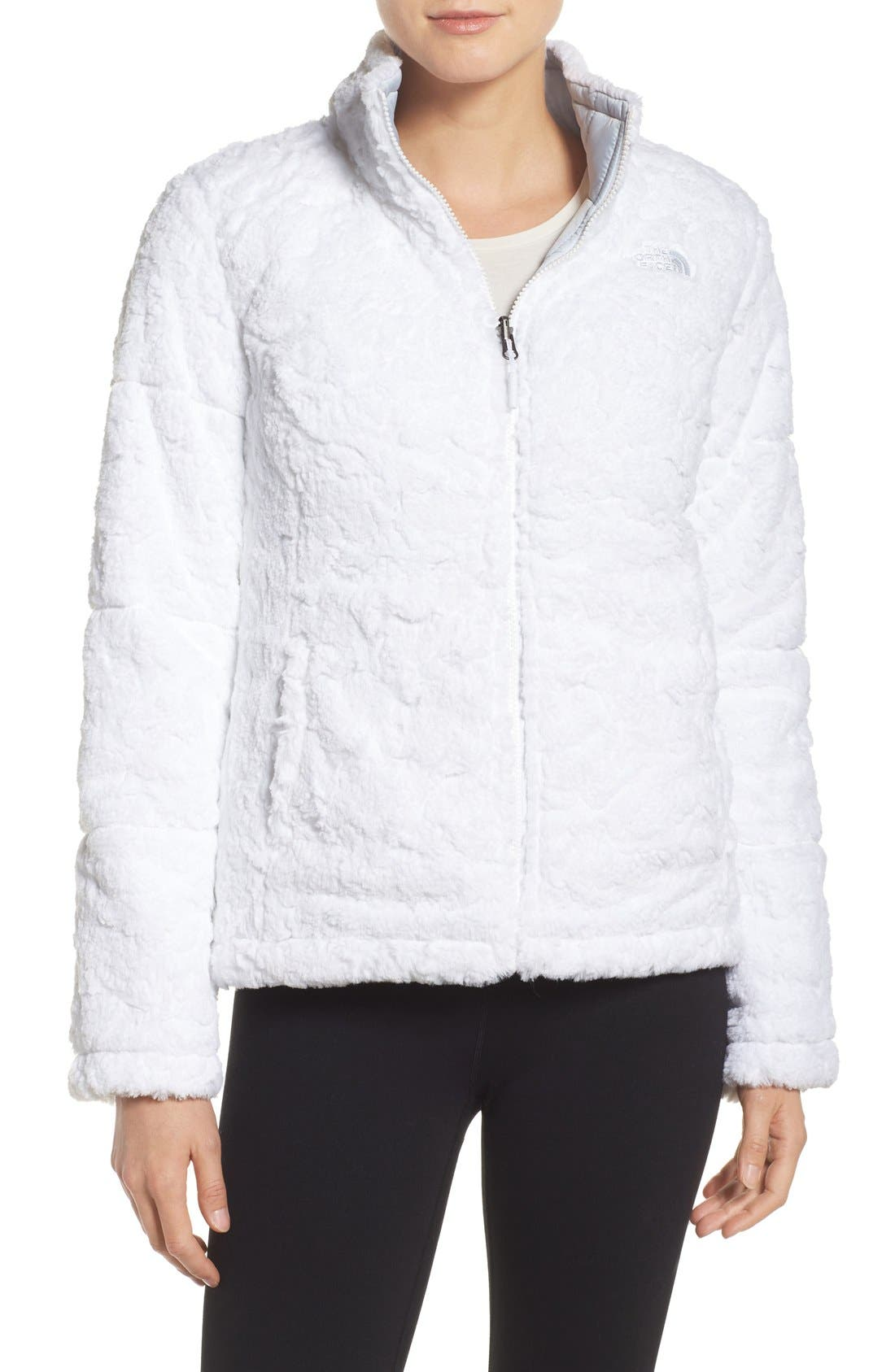 Alternate Image 4  - The North Face 'Mossbud Swirl' Water Resistant Jacket