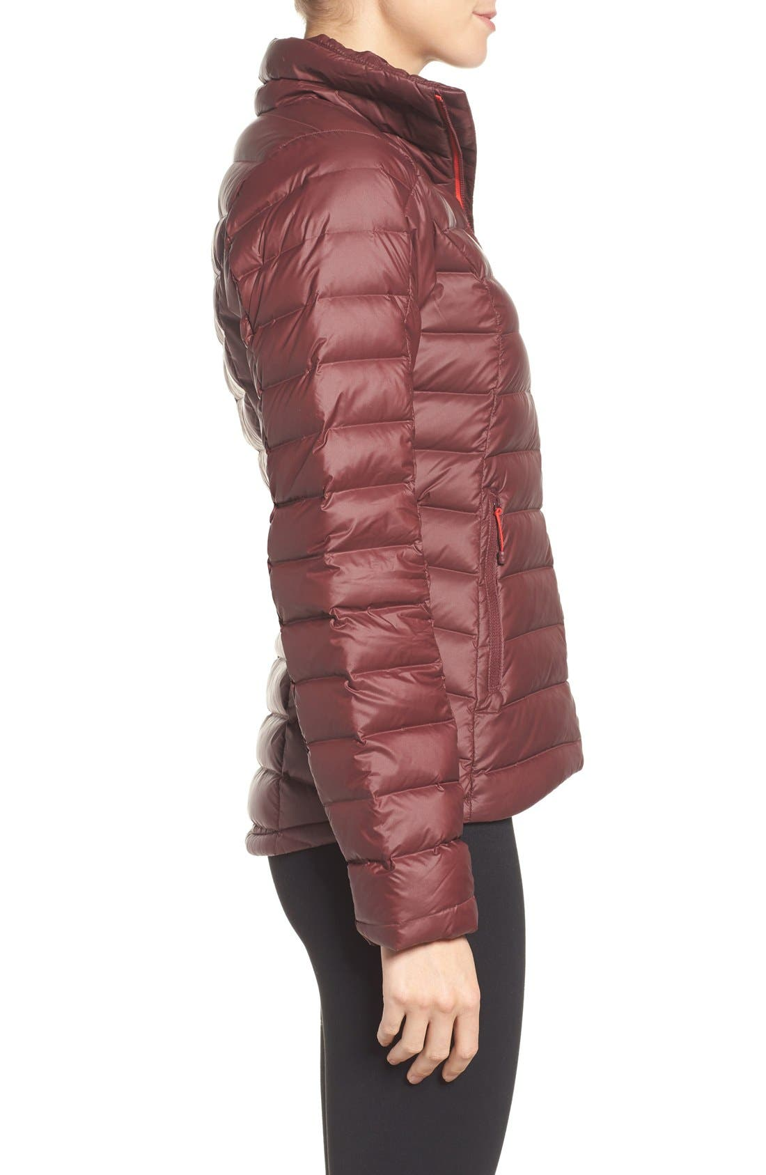 Alternate Image 3  - The North Face Polymorph Down Jacket