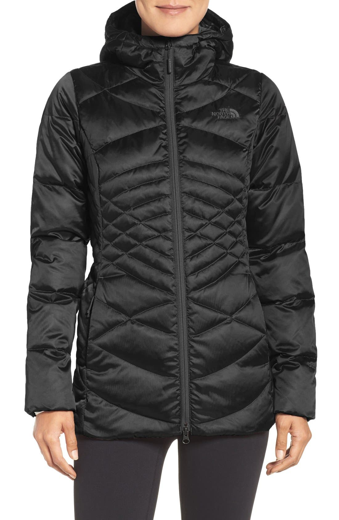 The North Face Aconcagua Down Parka