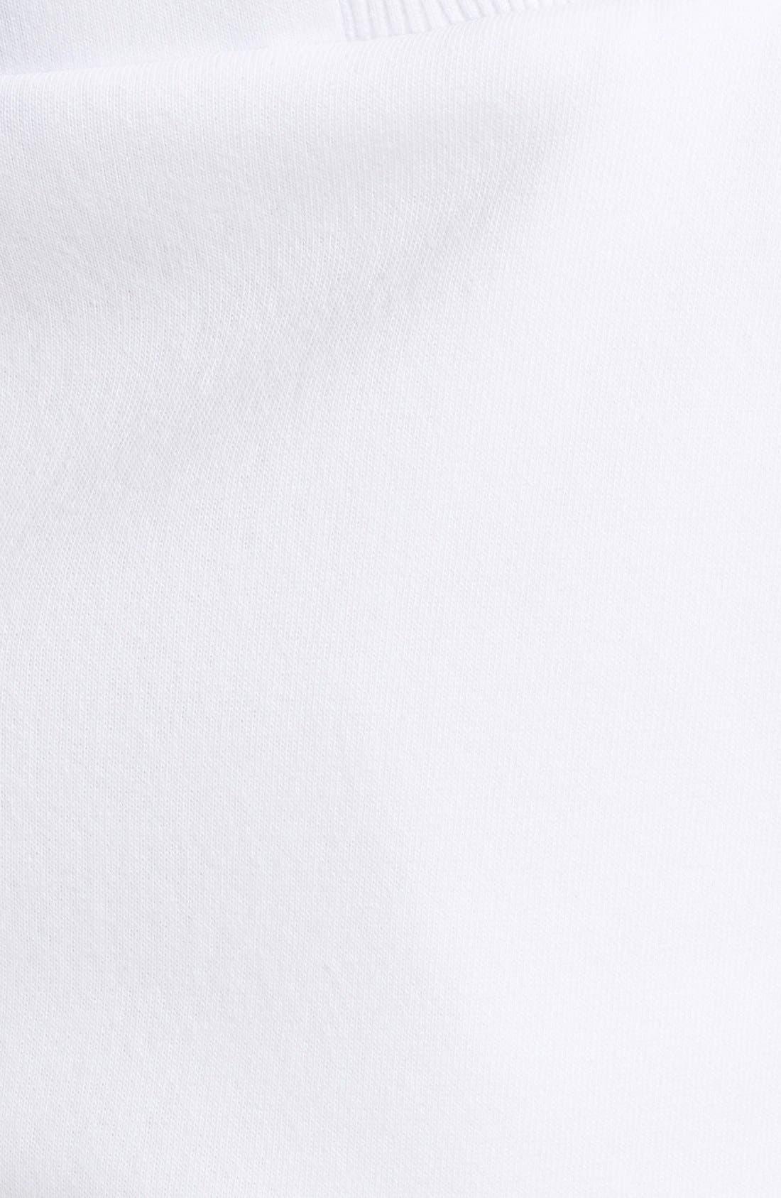 Alternate Image 5  - IVY PARK® Chenille Logo Jogger Pants