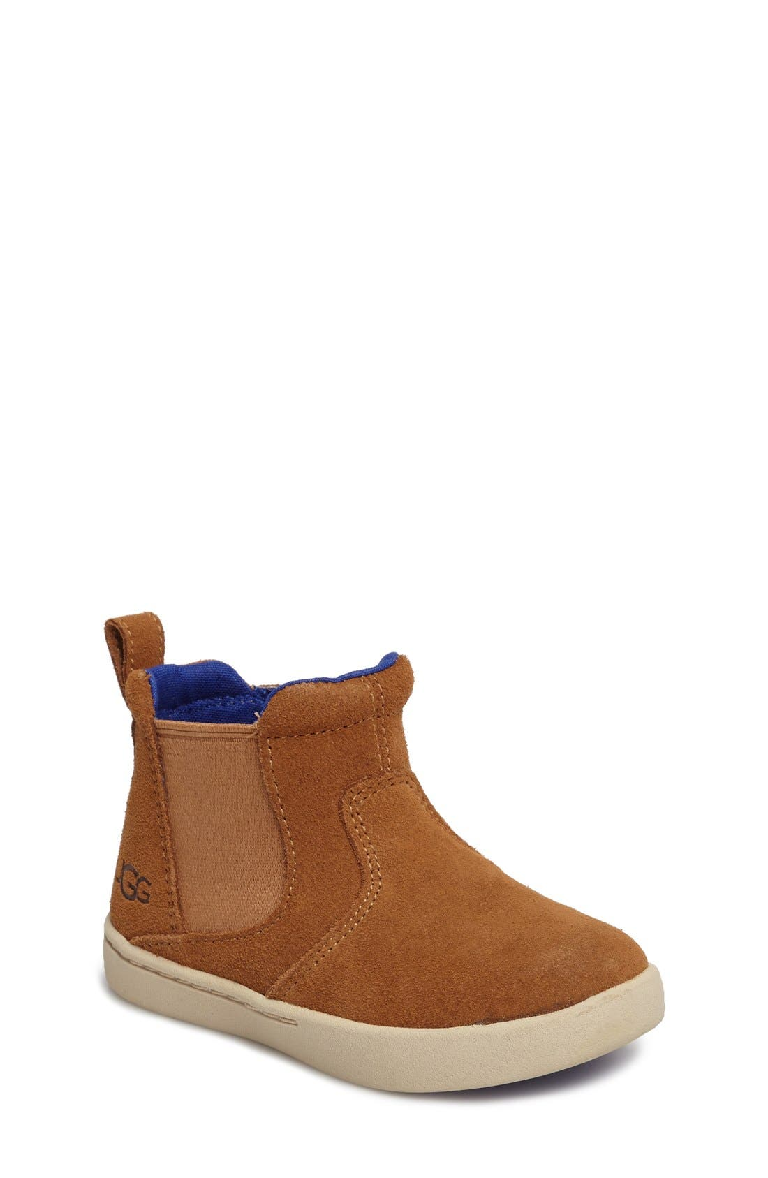 Alternate Image 1 Selected - UGG® Hamden Sneaker (Walker, Toddler, Little Kid & Big Kid)