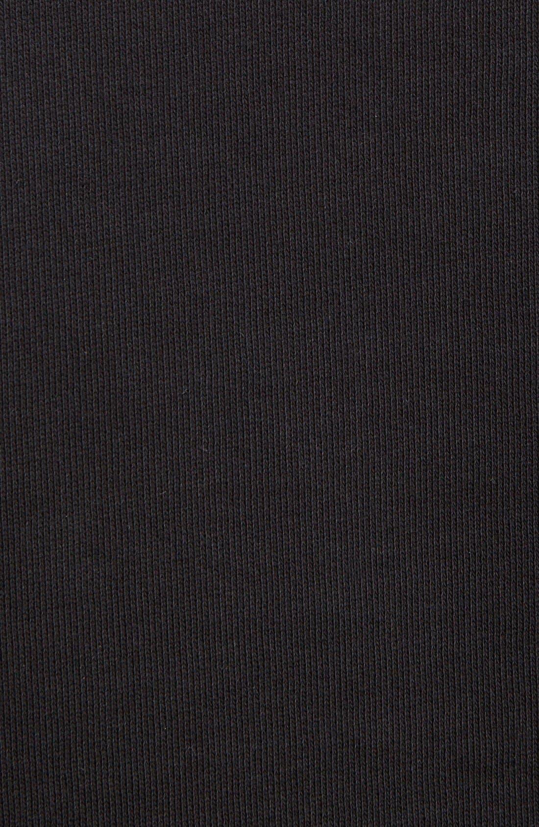 Alternate Image 5  - KENZO Embroidered Tiger Flyer Cotton Sweatshirt