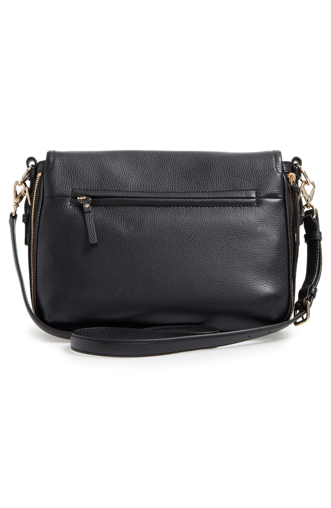 Alternate Image 3  - kate spade new york cobble hill - mayra leather crossbody bag