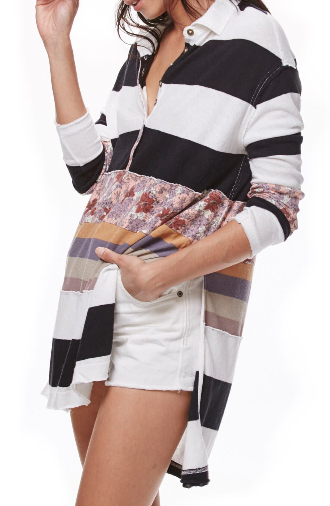 Main Image - Free People Eloise Tunic