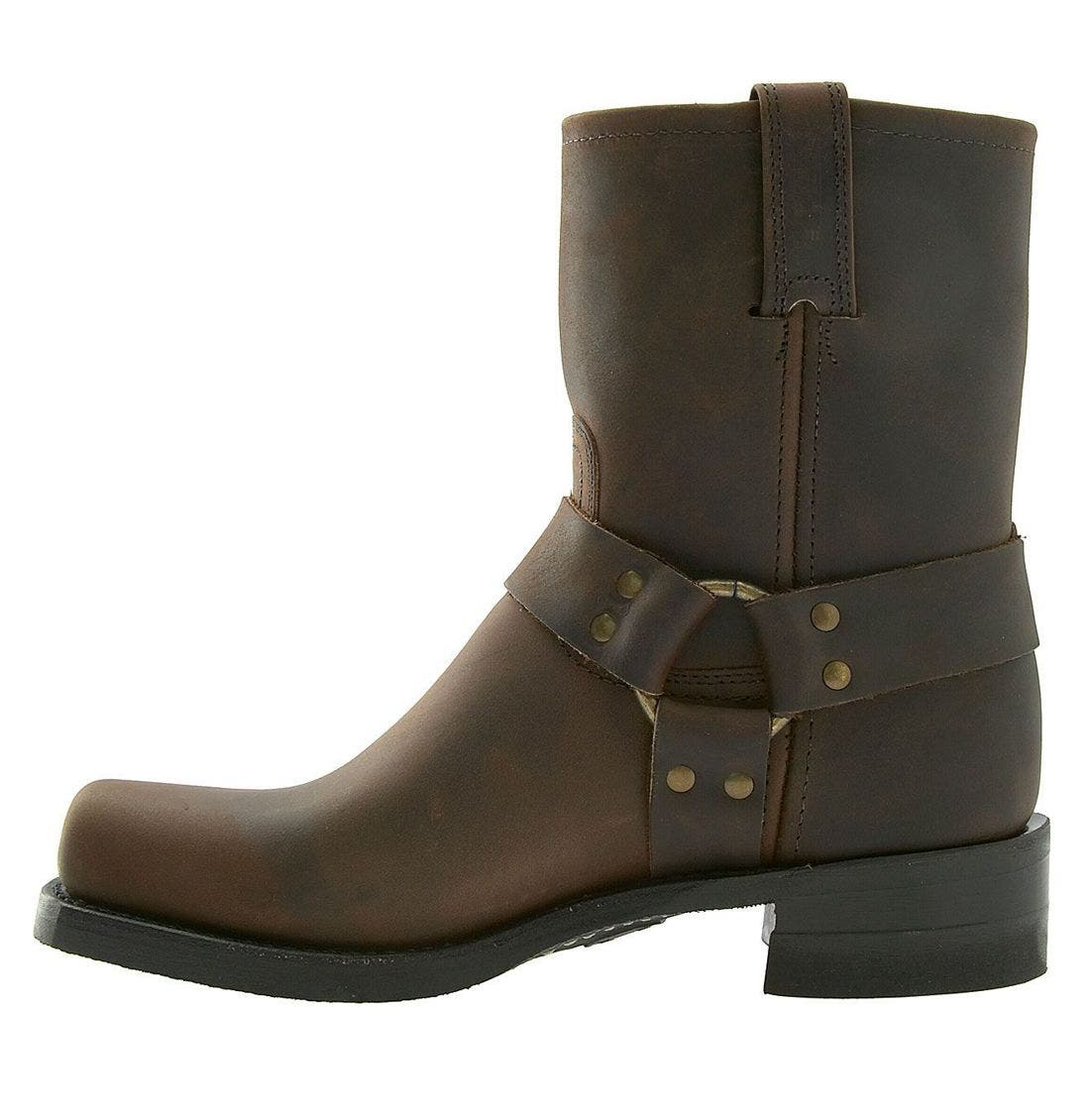 Alternate Image 2  - Frye 'Harness 8R' Boot (Men)