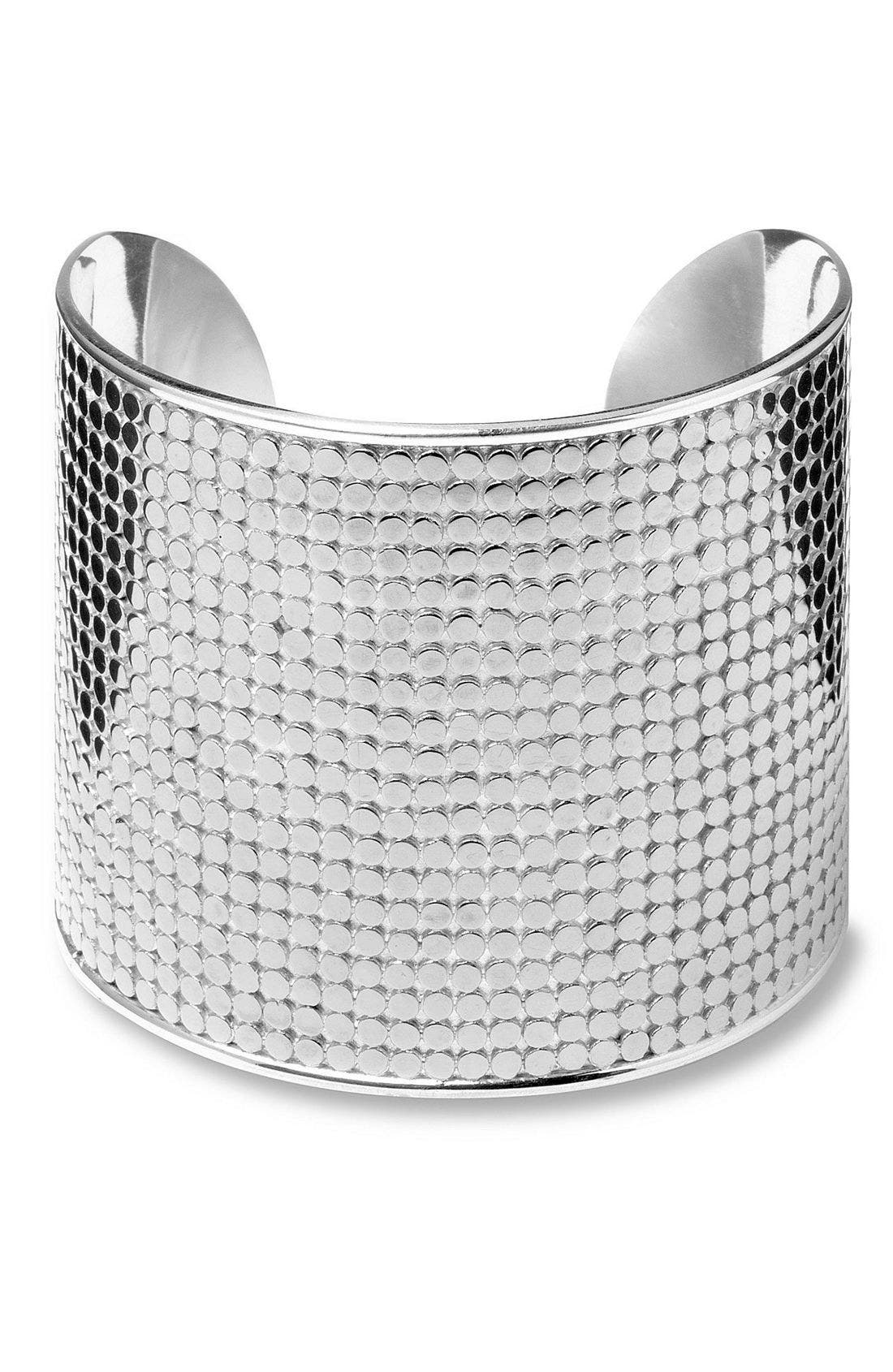 Alternate Image 1 Selected - Anna Beck 'Bali' Cuff Bracelet