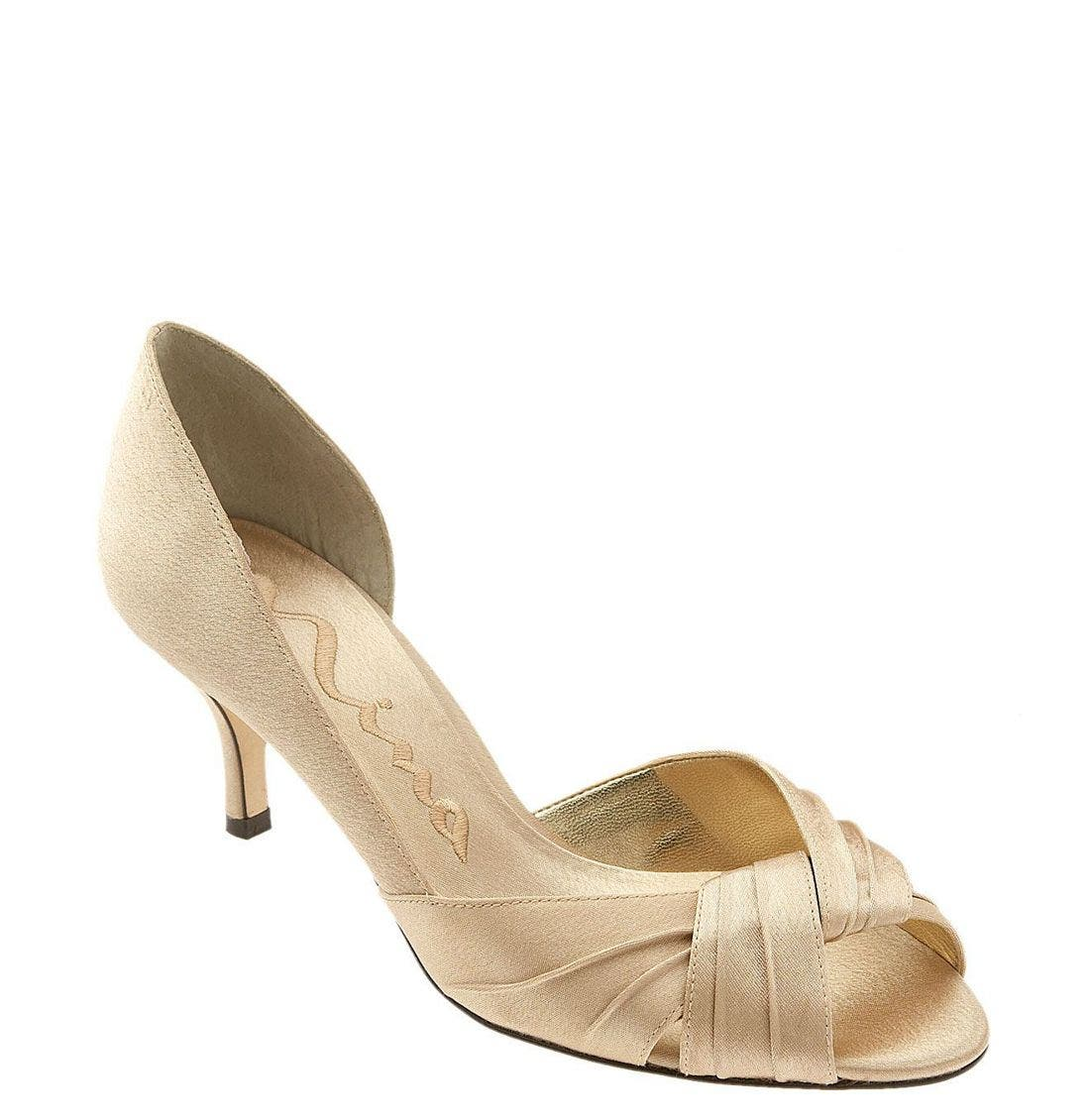 Nina 'Culver' d'Orsay Pump (Women)