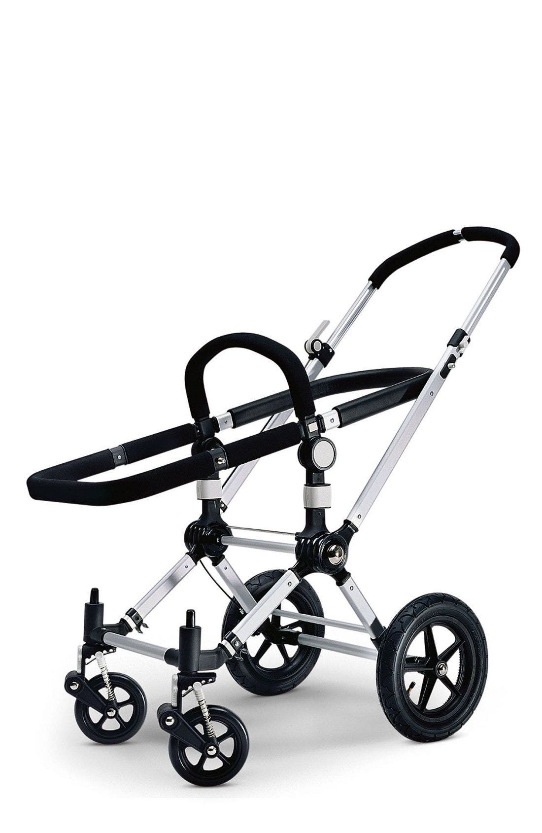 Alternate Image 3  - Bugaboo 'Cameleon' Stroller (Shown with Dark Grey Canvas)