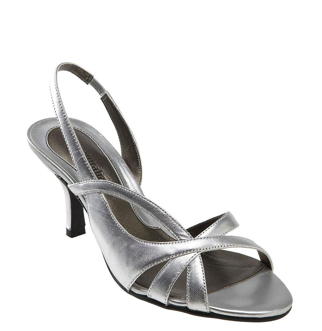 Alternate Image 1 Selected - Naturalizer 'Prissy' Sandal