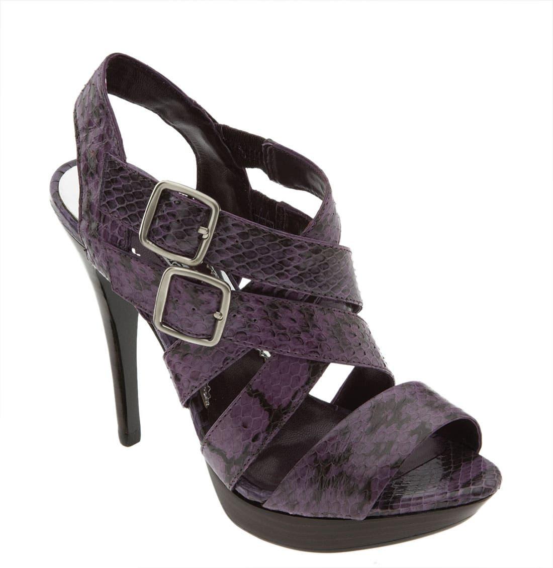 Alternate Image 1 Selected - Charles David 'Zip' Sandal