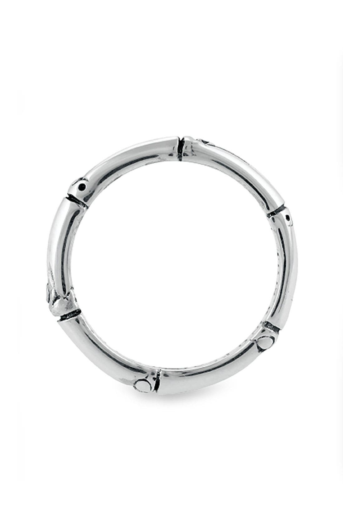 Alternate Image 2  - John Hardy 'Bamboo' Silver Ring