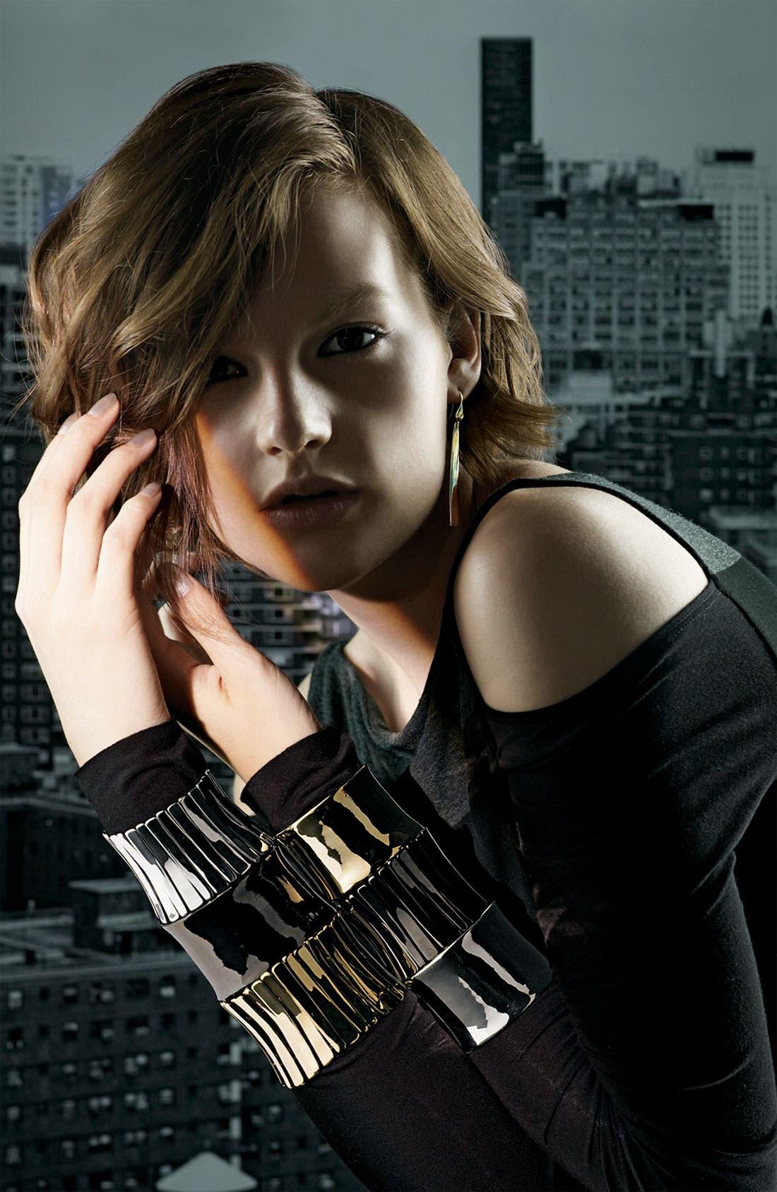 Alternate Image 2  - Nordstrom Wide Cuff Bracelet