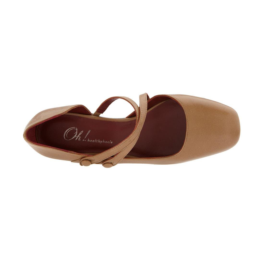 Alternate Image 3  - Oh! Shoes 'Melany' Mary Jane