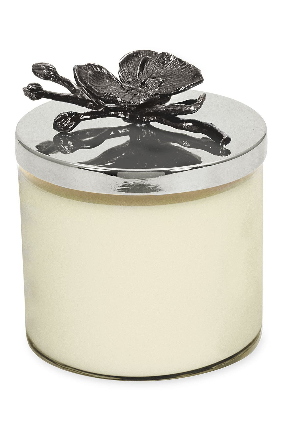 Main Image - Michael Aram 'Black Orchid' Soy Wax Candle