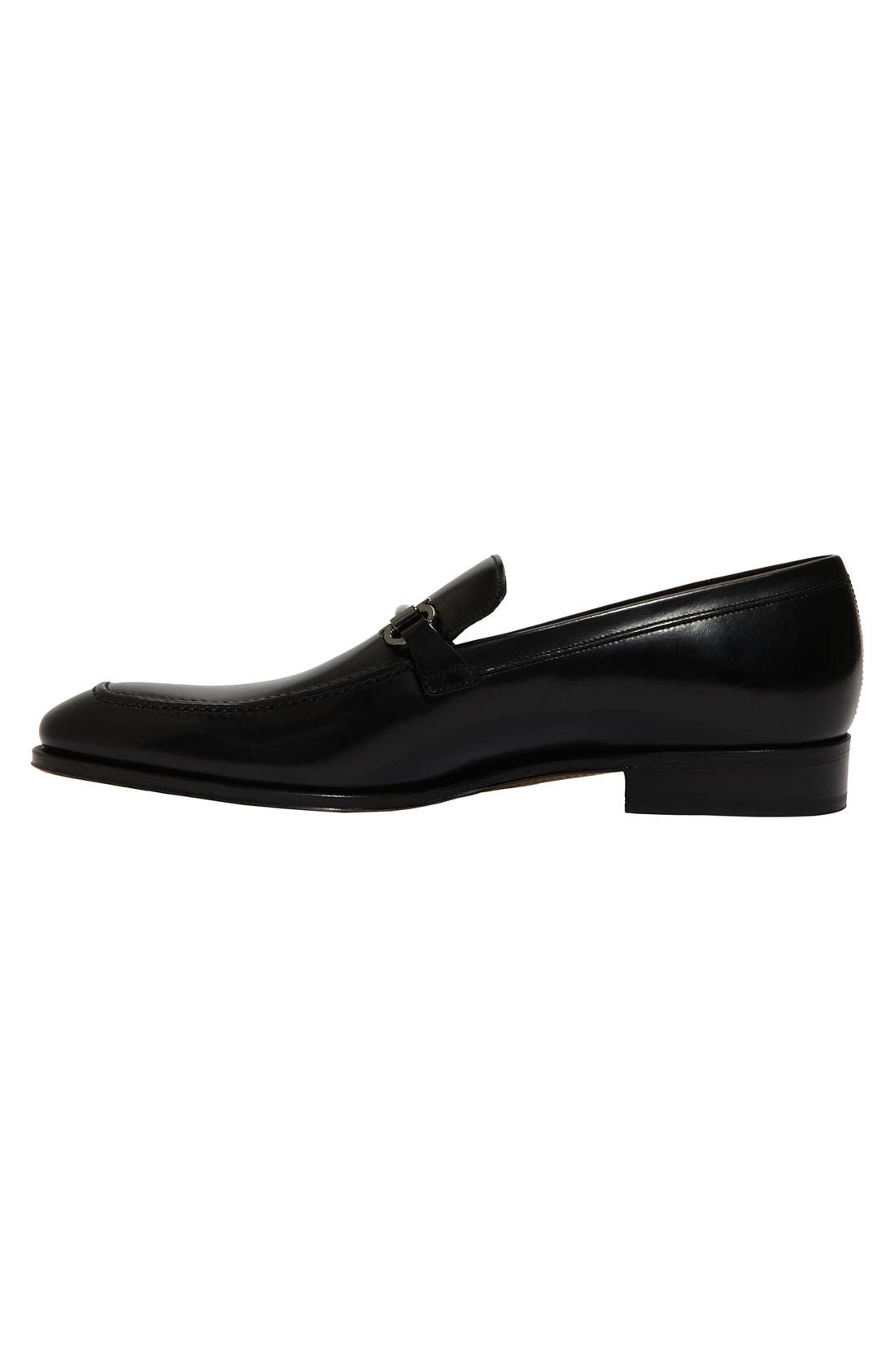 Alternate Image 2  - Salvatore Ferragamo 'Fenice' Loafer