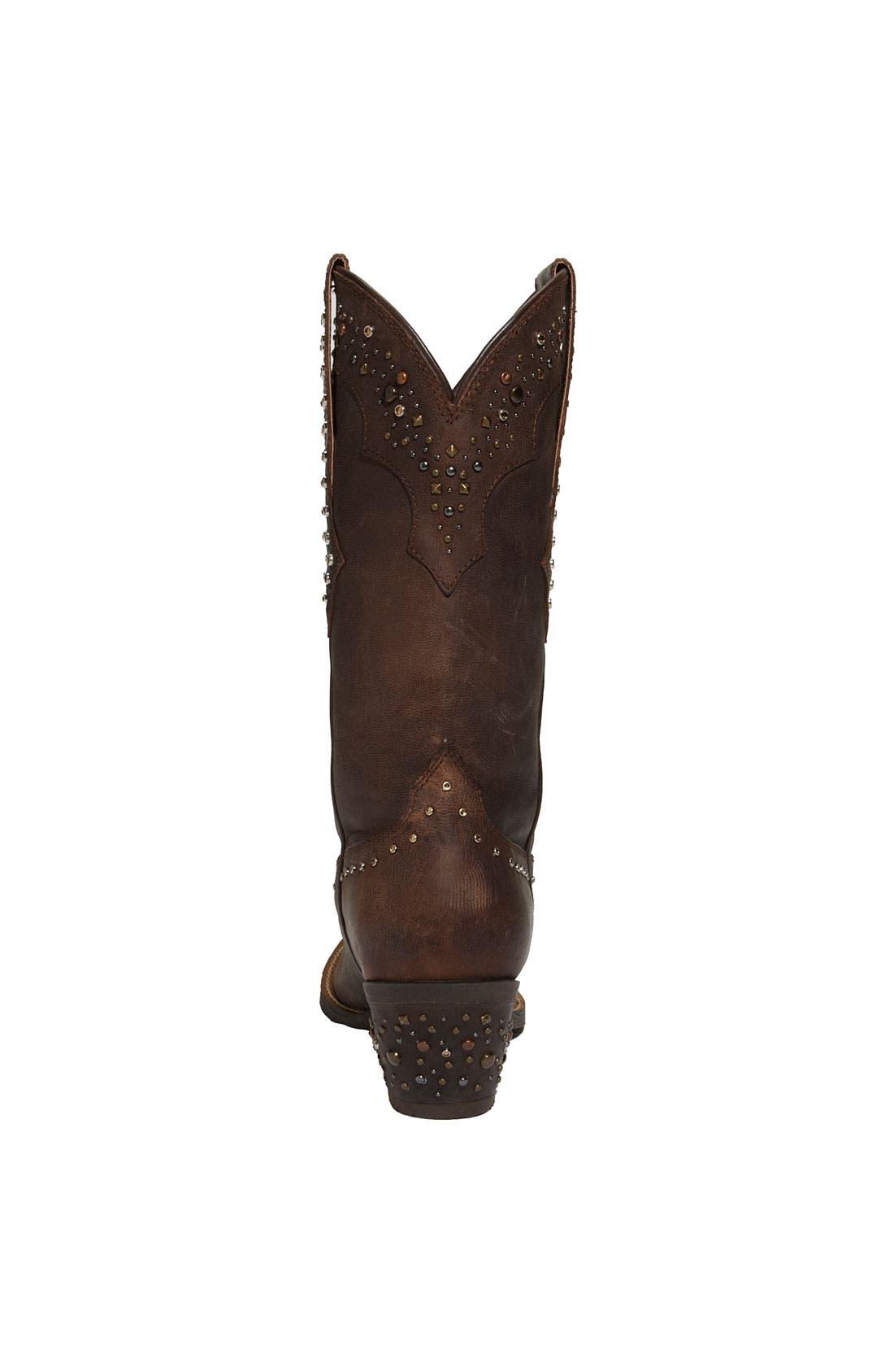 Alternate Image 4  - Ariat 'Rhinestone Cowgirl' Boot