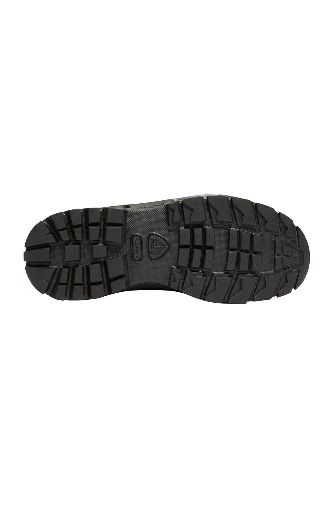 Alternate Image 4  - Nike 'ACG Air Max Goadome' Boot