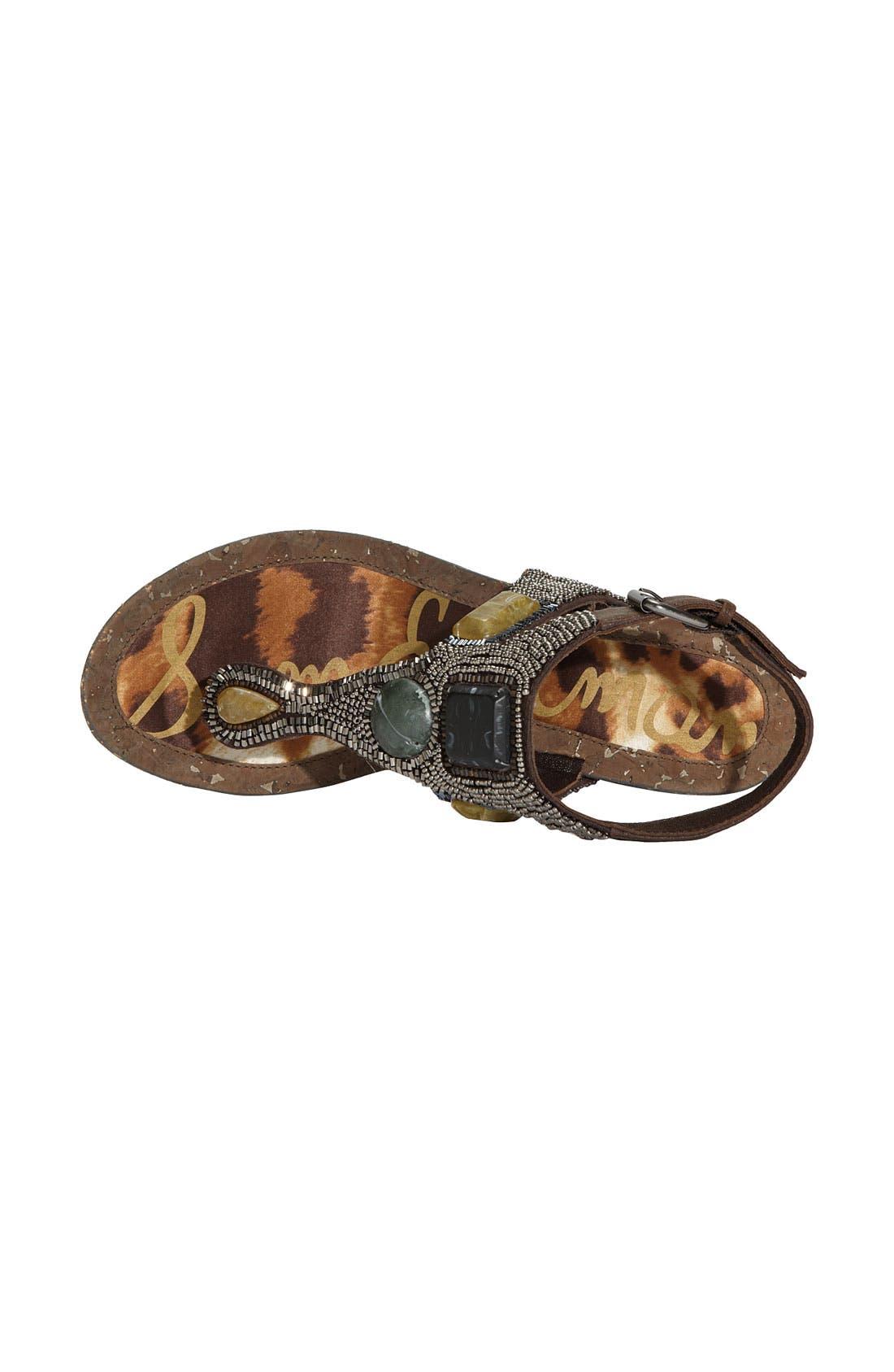 Alternate Image 3  - Sam Edelman 'Nalo' Sandal