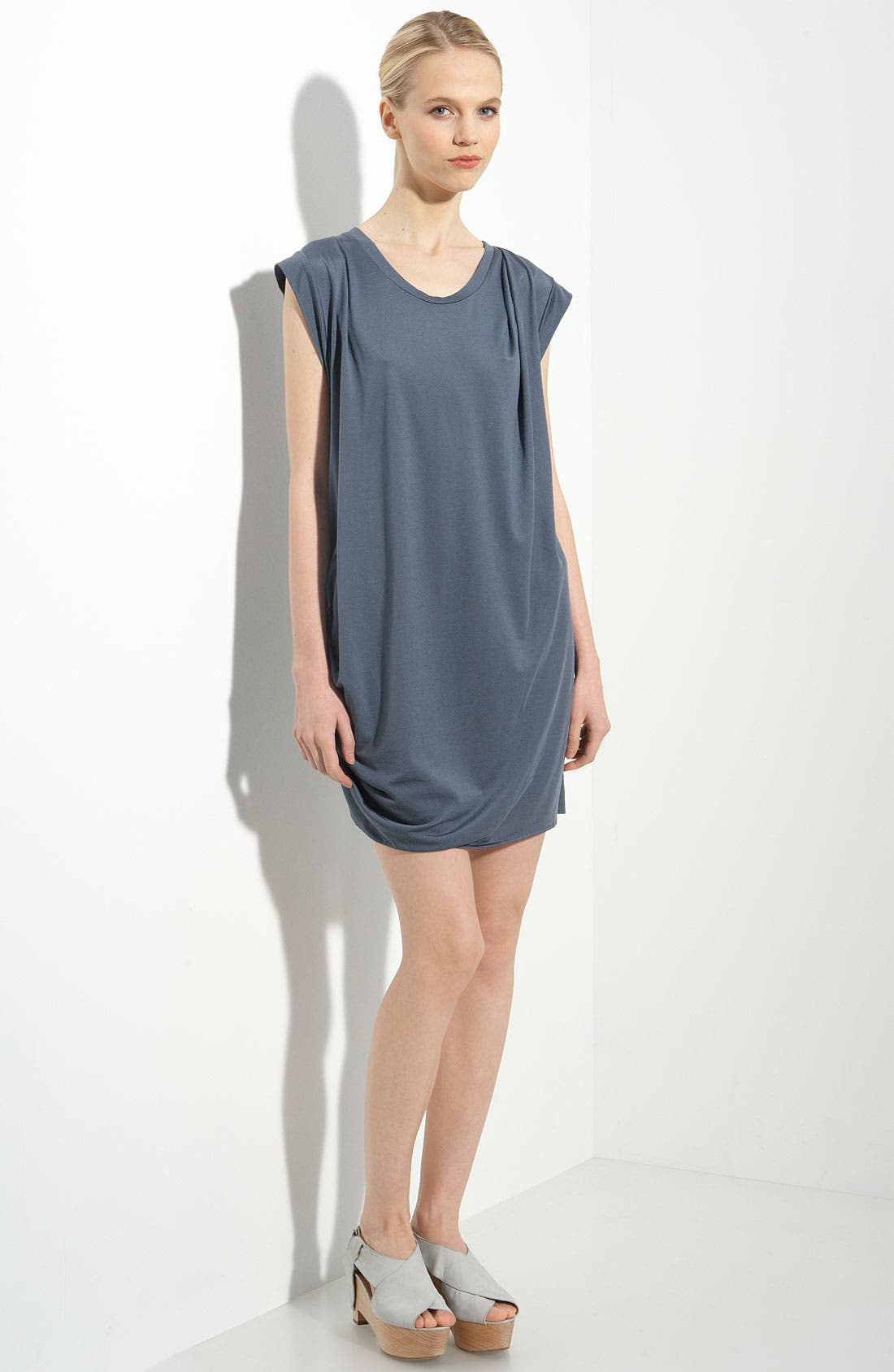 Alternate Image 1 Selected - 3.1 Phillip Lim Jersey T-Shirt Dress