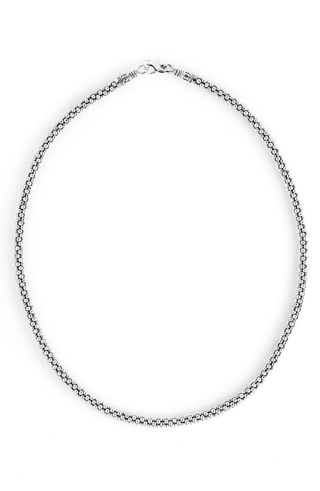 Main Image - LAGOS 'Signature' Rope Necklace