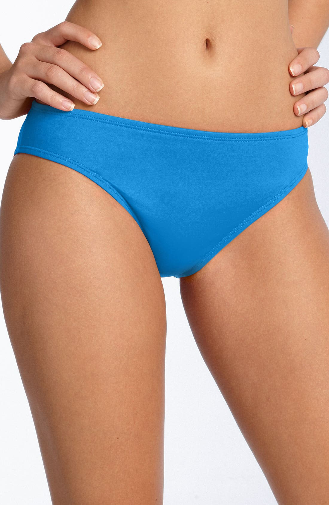 Alternate Image 1 Selected - La Blanca Hipster Bottoms