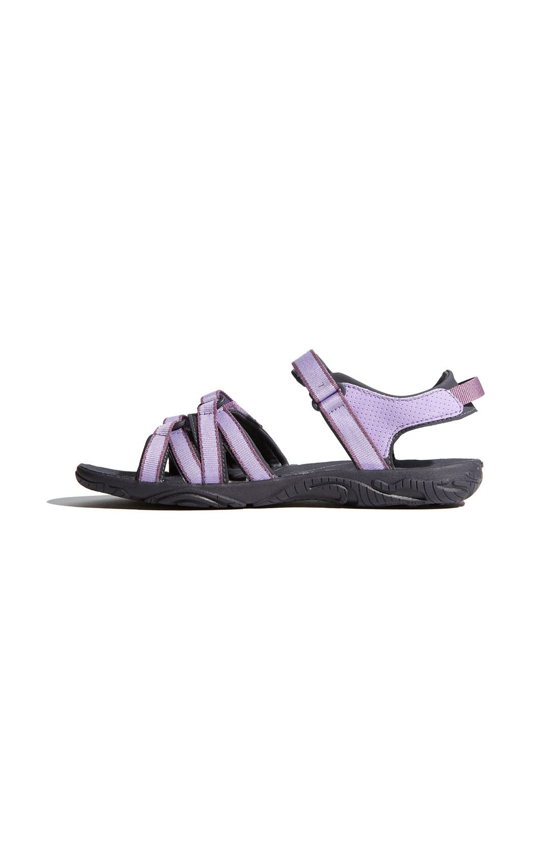 Alternate Image 2  - Teva 'Tirra' Sandal (Toddler, Little Kid & Big Kid)