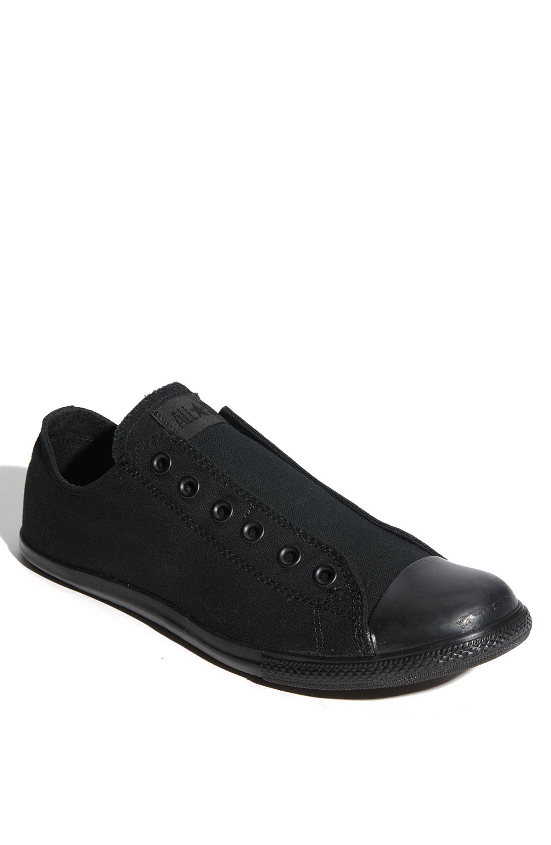 Main Image - Converse Chuck Taylor® 'Slim' Low Top Canvas Sneaker (Men)