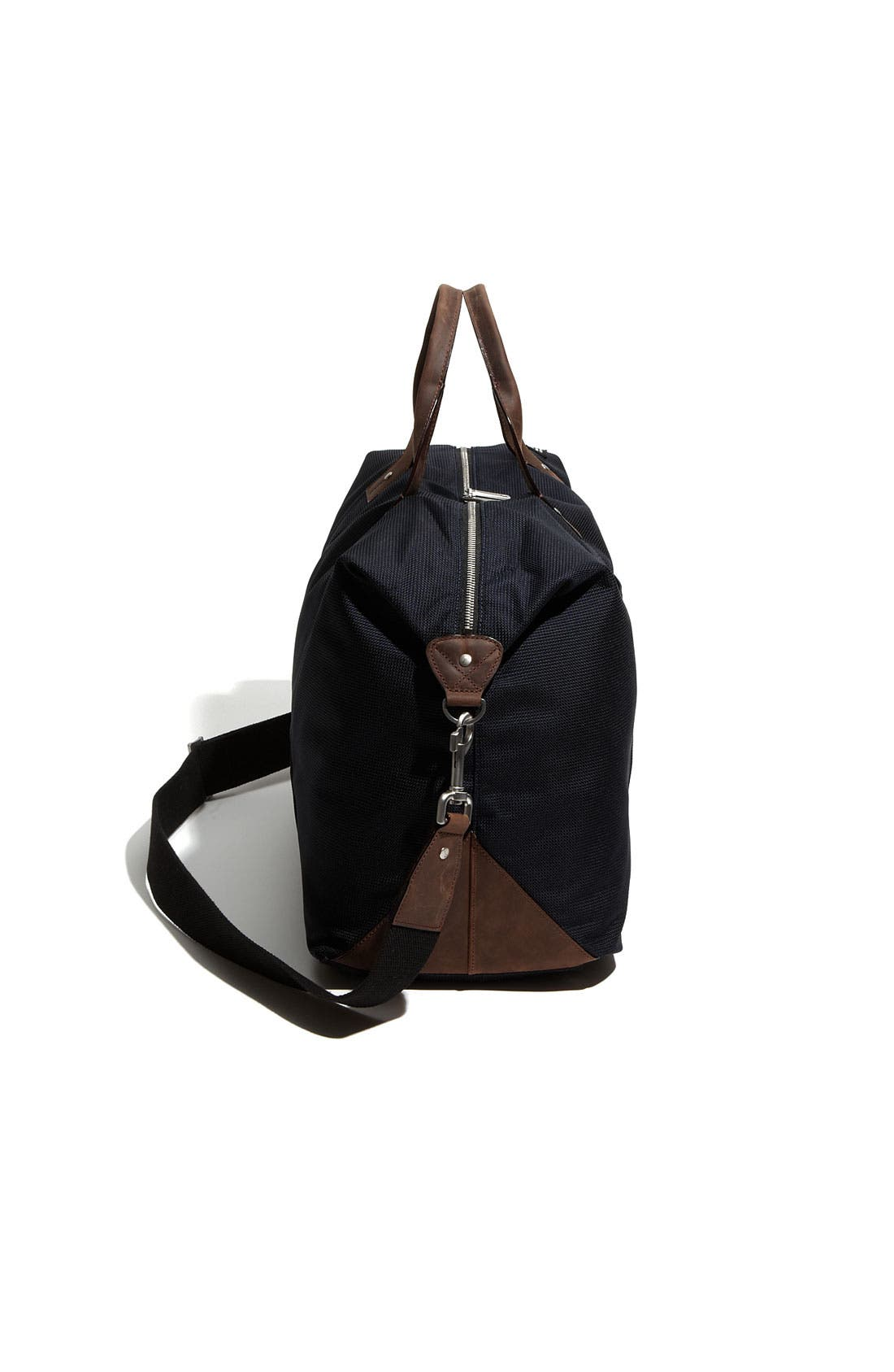 Alternate Image 4  - Jack Spade 'Wing' Nylon Duffel Bag
