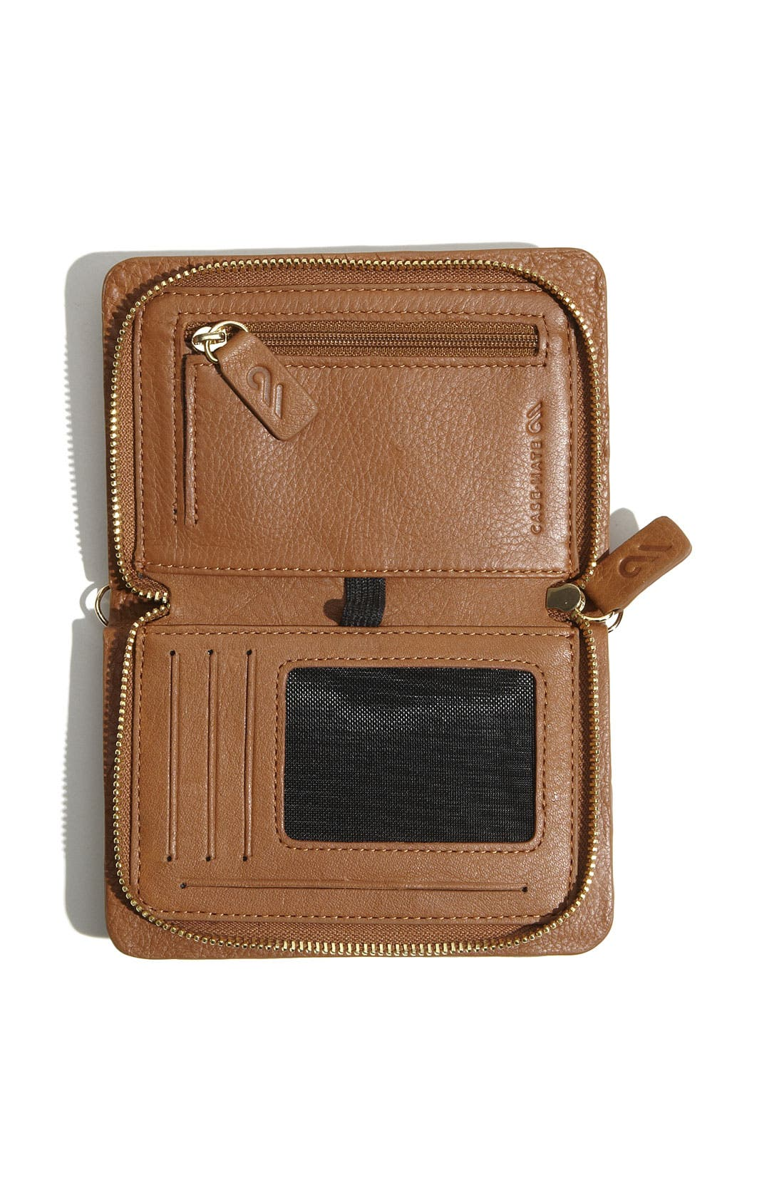 Alternate Image 3  - Case-Mate® 'Kayla' Wristlet & Smartphone Case