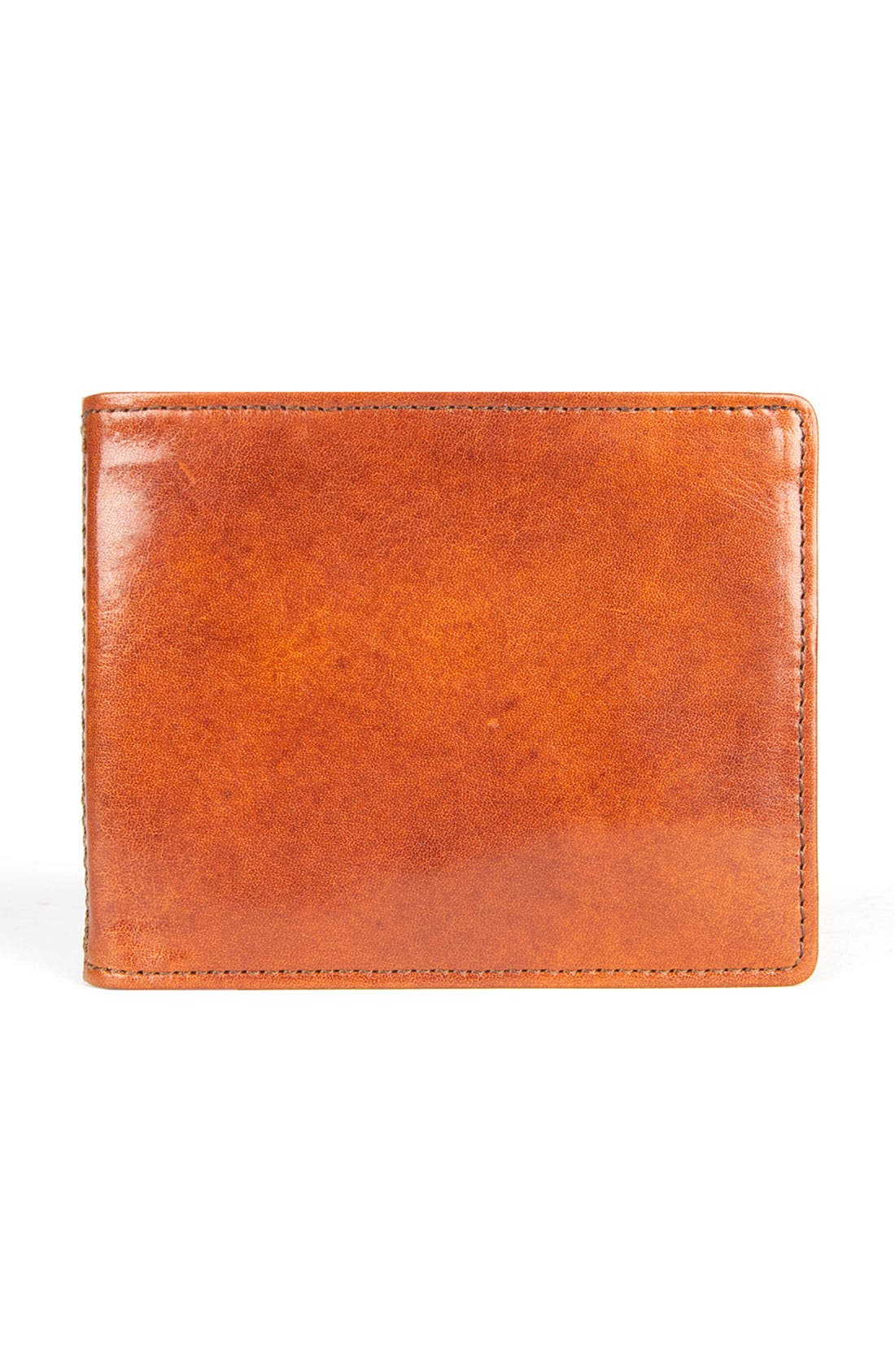 Alternate Image 1 Selected - Bosca 'Old Leather' Wallet