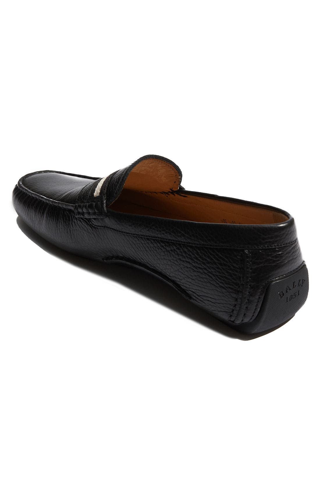 Alternate Image 2  - Bally 'Wabler' Loafer (Men)