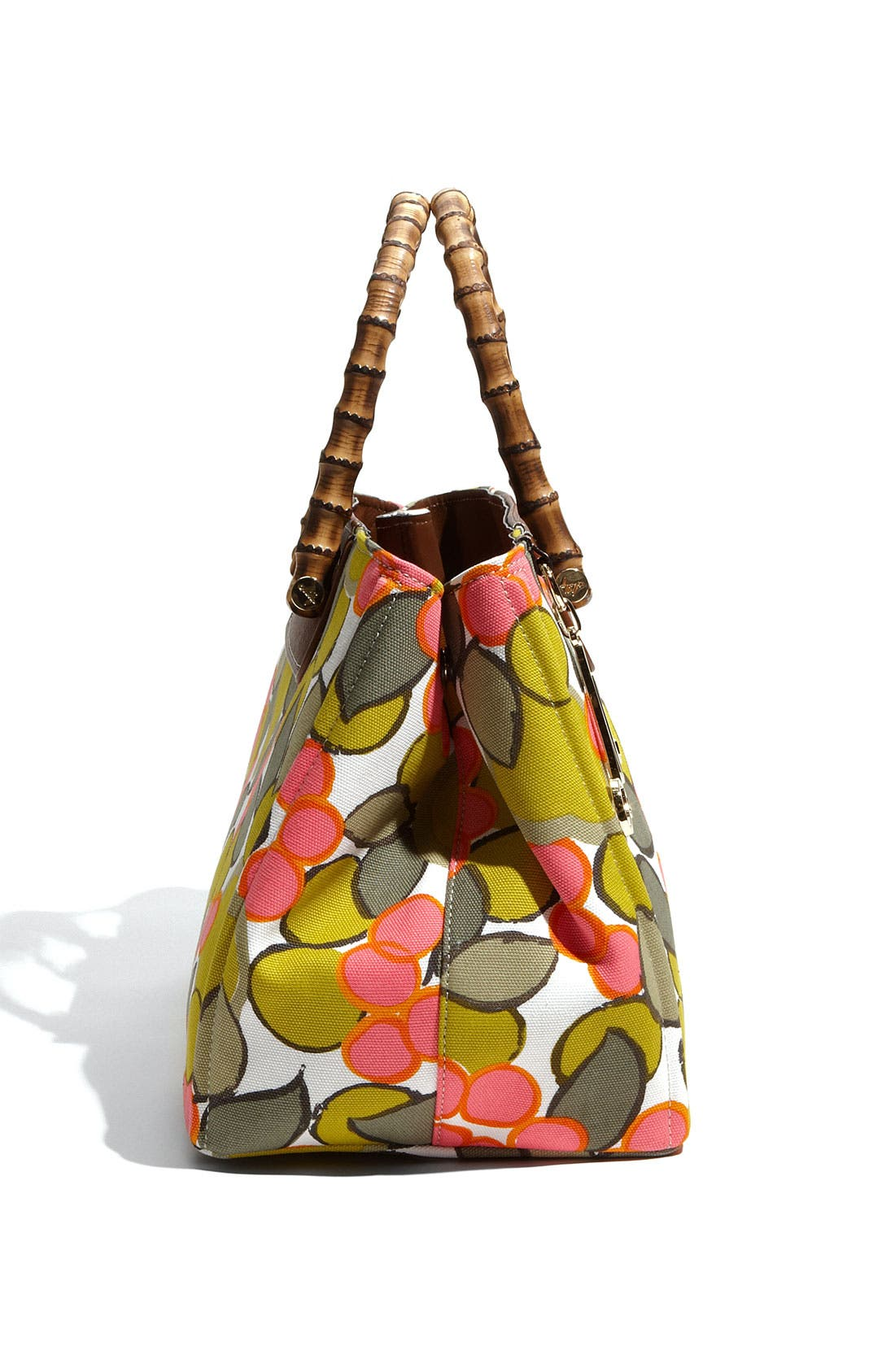 Alternate Image 2  - Milly 'Citrus Print' Market Tote