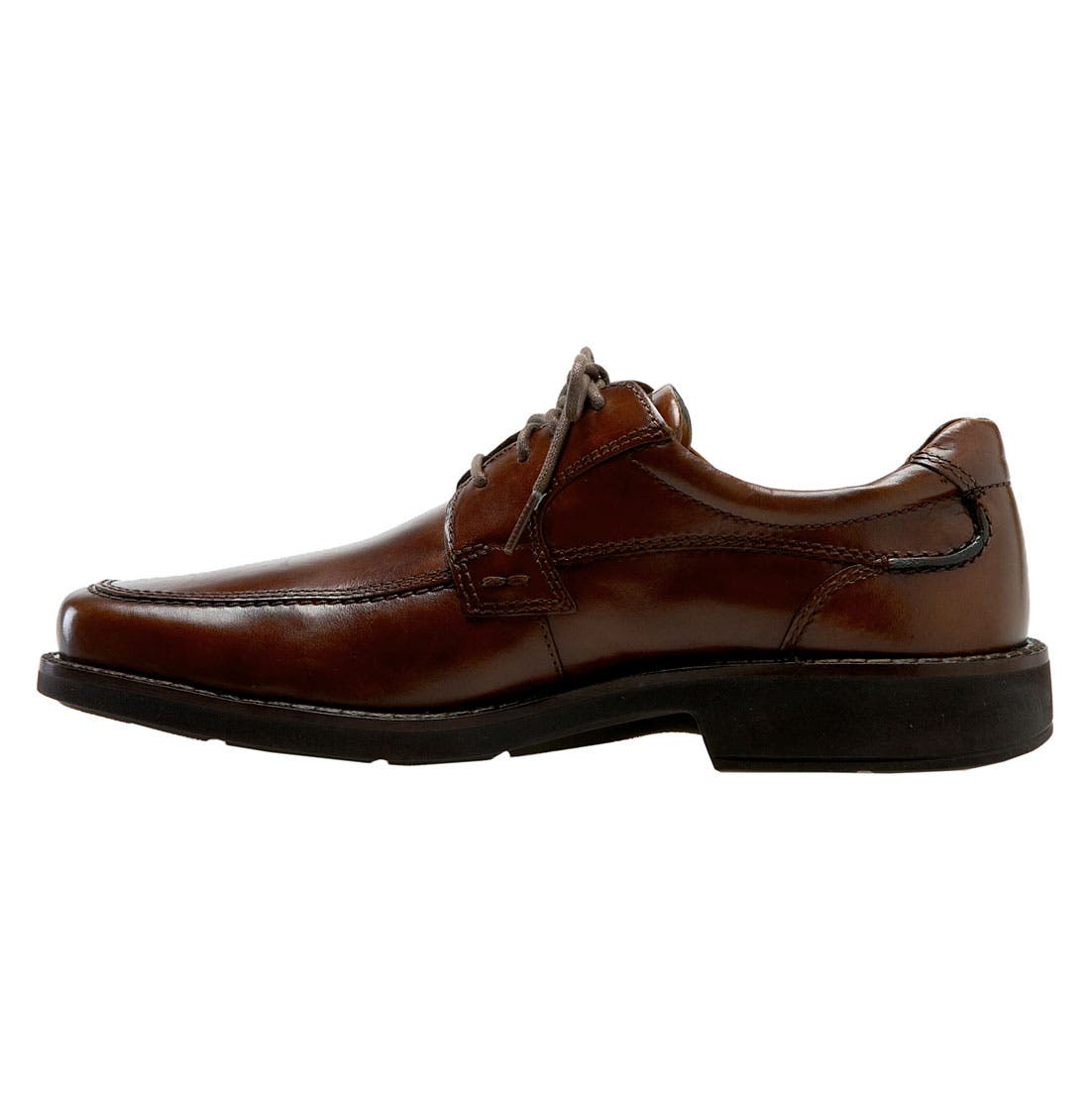 Alternate Image 2  - ECCO 'Seattle' Apron Toe Oxford (Men)