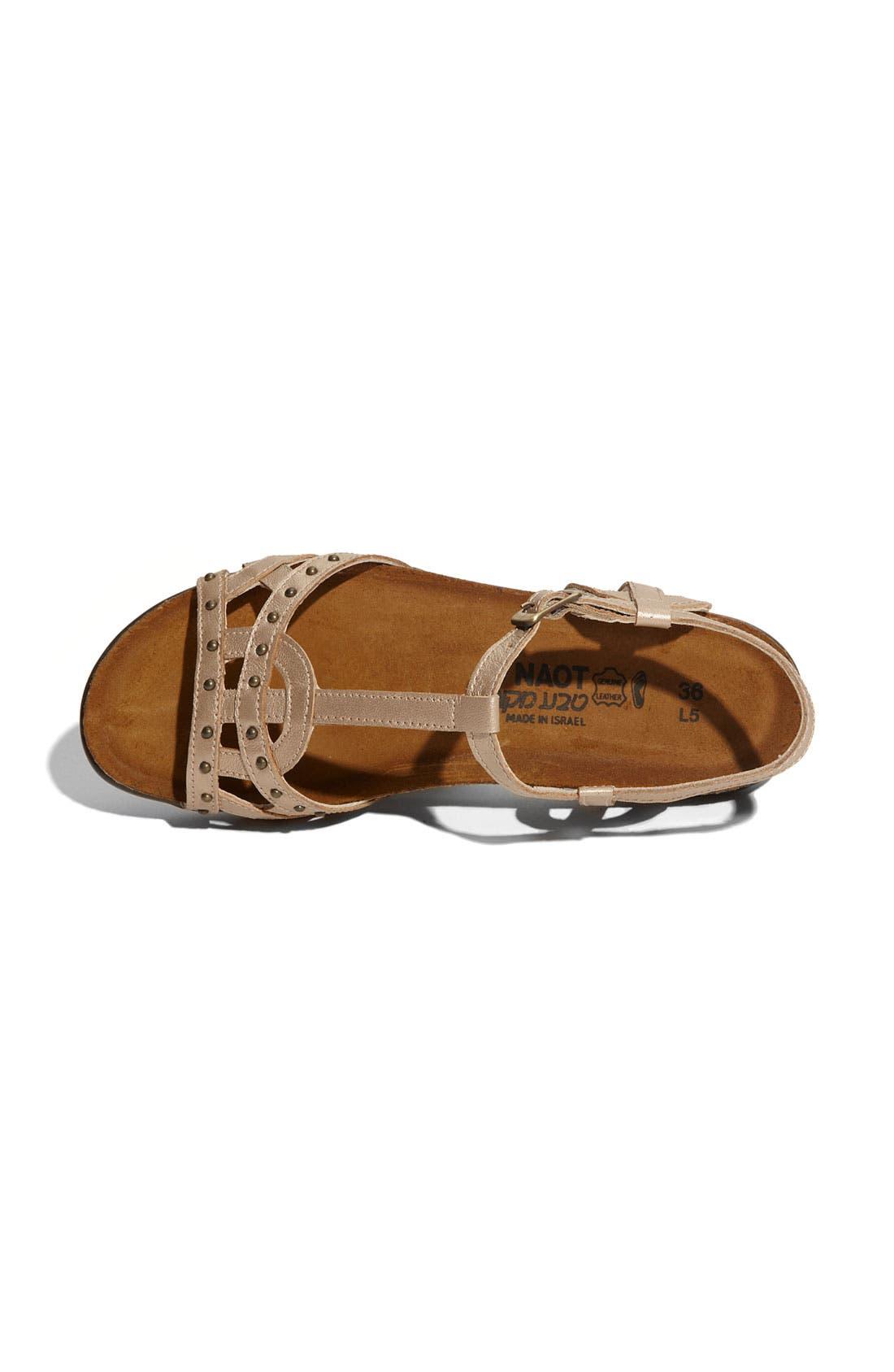 Alternate Image 3  - Naot 'Elinor' Sandal