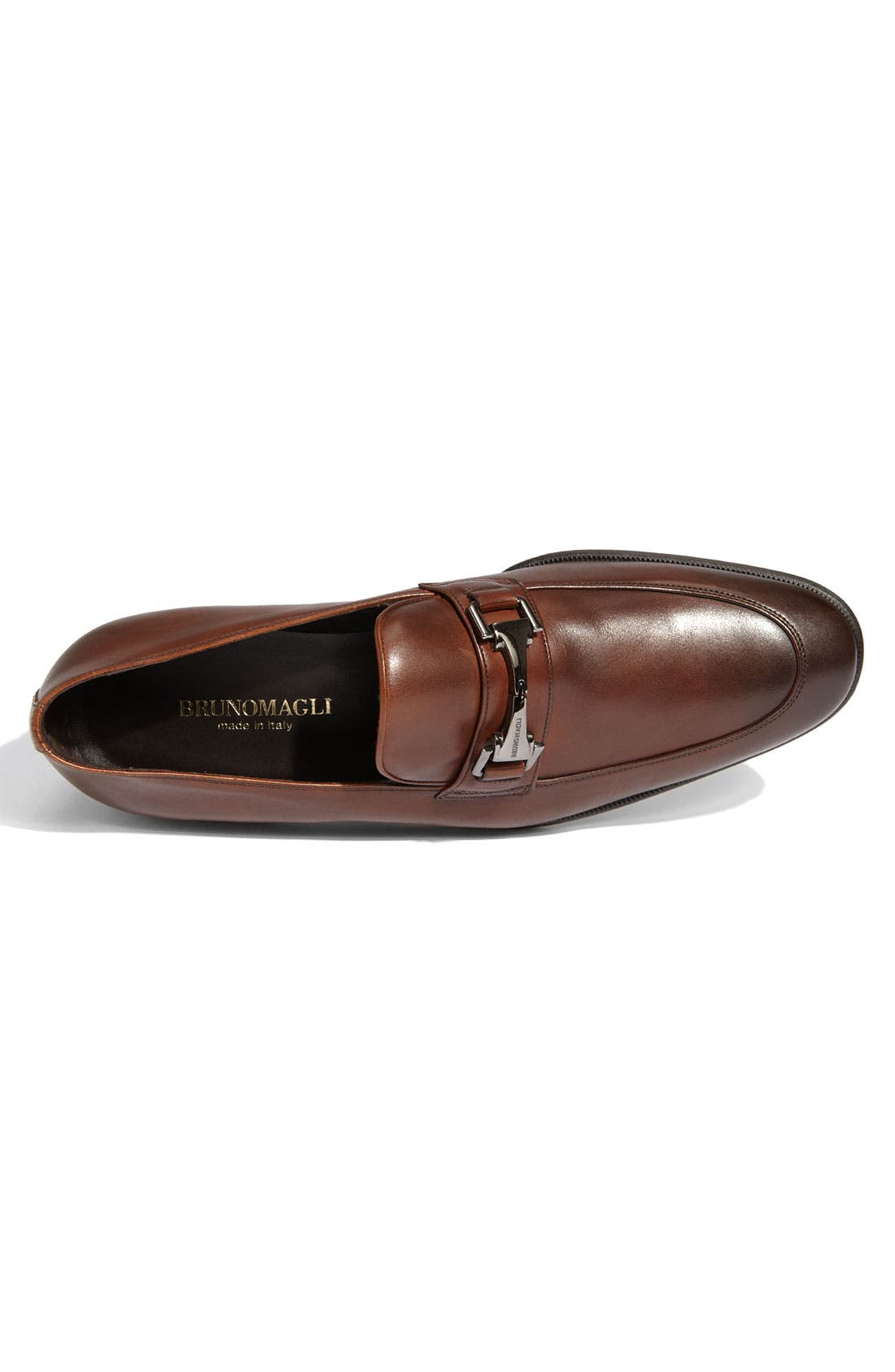 Alternate Image 2  - Bruno Magli 'Rigen' Loafer