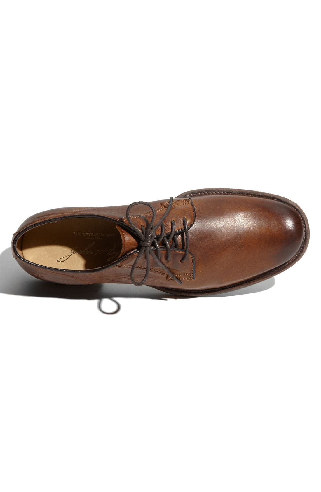 Alternate Image 3  - Frye 'Phillip' Oxford