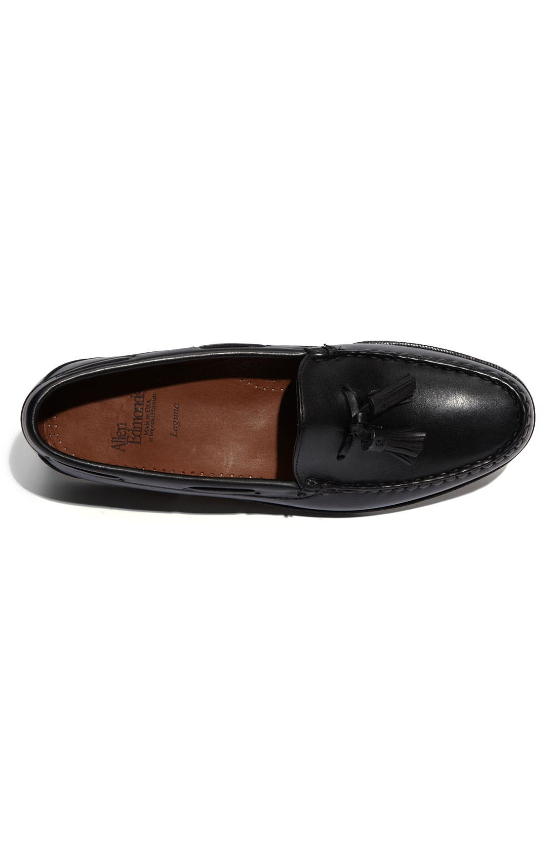 Alternate Image 3  - Allen Edmonds 'Naples' Loafer