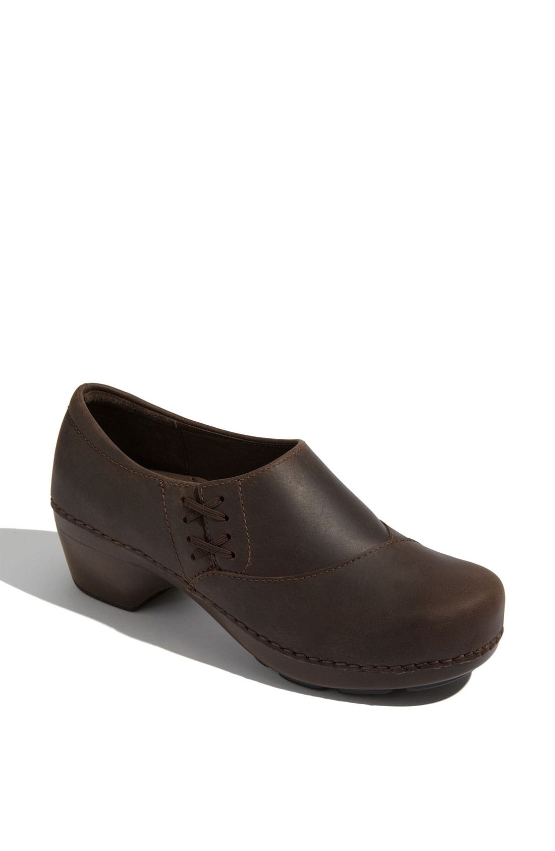 Alternate Image 1 Selected - Dansko 'Stacie' Clog