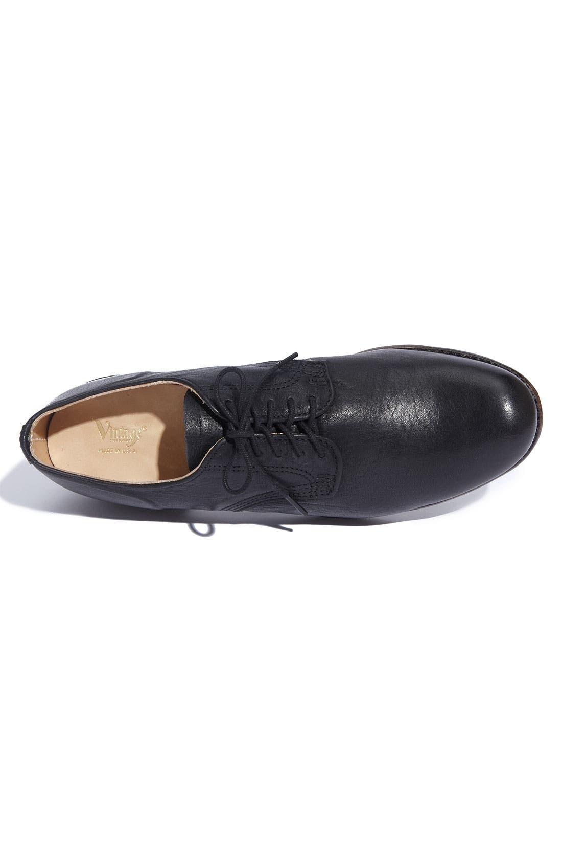 Alternate Image 3  - Vintage Shoe Company 'Judson' Oxford