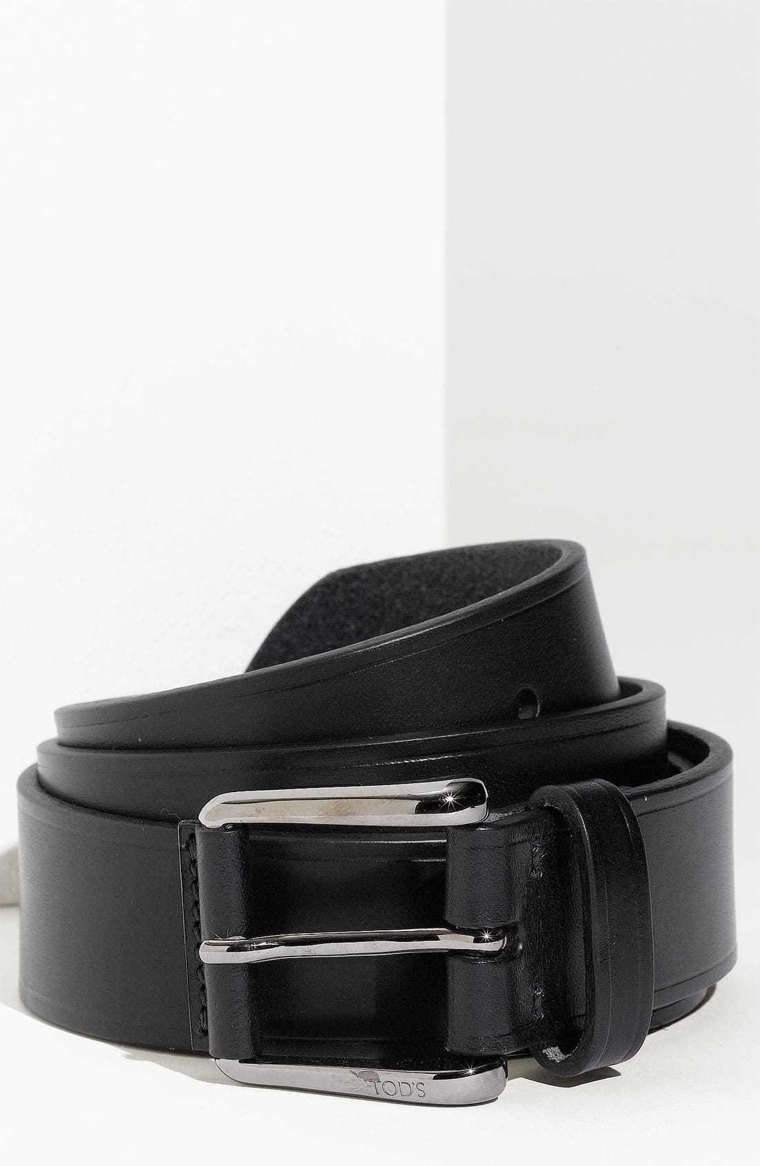 Main Image - Tod's Leather Belt