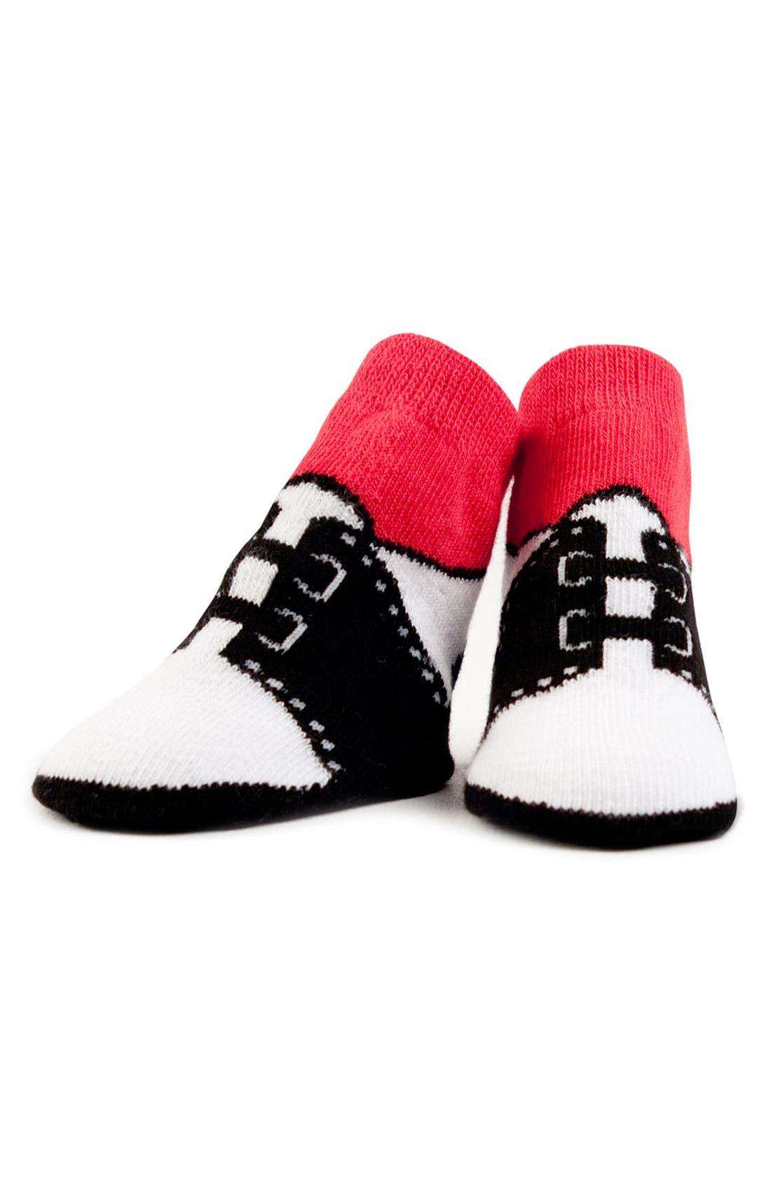 Alternate Image 2  - Trumpette Socks (Baby Boys)