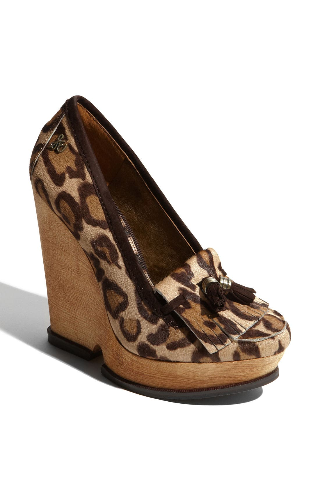 Alternate Image 1 Selected - Sam Edelman 'Wesley' Wedge